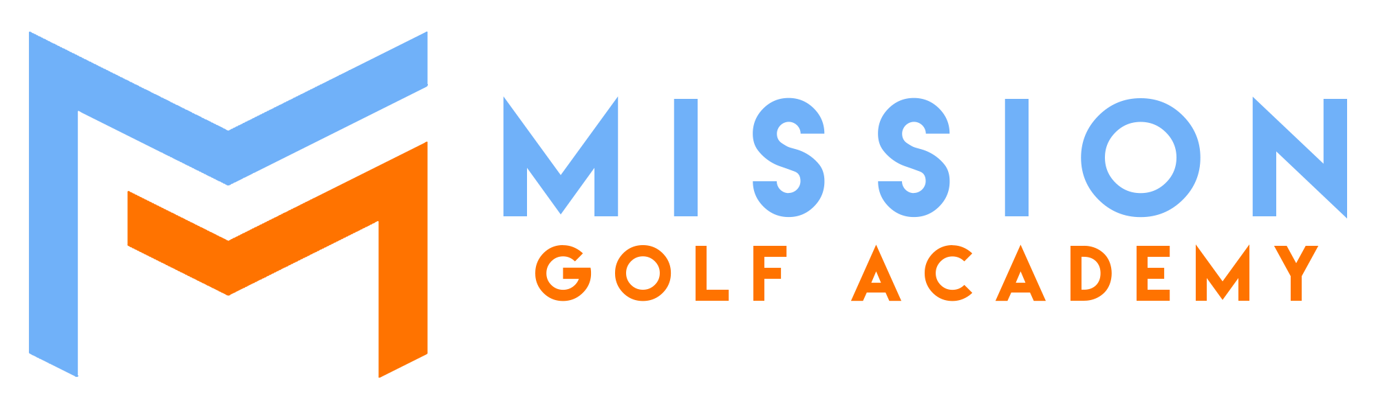 Mission Golf Academy Logo